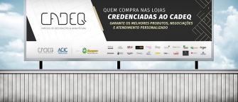 Campanha aproxima Cadeq do público consumidor