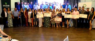 Festa de encerramento da campanha Urban 2018